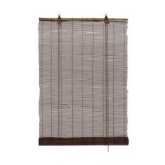 Щора руло, бамбук, 120х160 см, тик