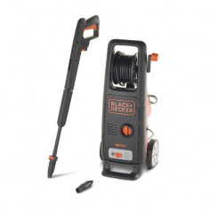 Водоструйка Black&Decker BXPW1700E - 1700 W, 130 bar, 420 л/час