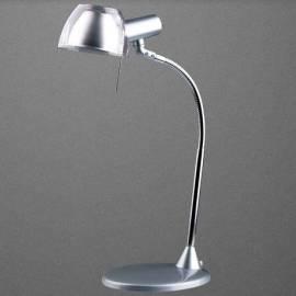Работна лампа 1x40W G9, бяла