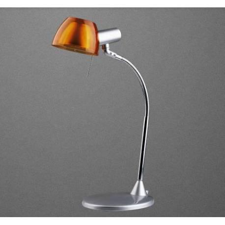 Работна лампа 1x40W G9, оранж