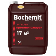 Imagén: Bochemit  Antiflash 5кг - огнезащита и биоцидна защита