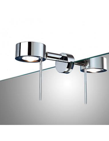 LED осветително тяло за огледало Camargue Corvi