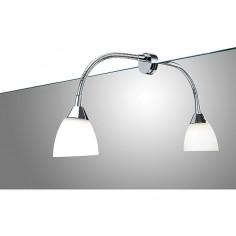 Imagén: LED осветително тяло за огледало - 2 W, 1хG9