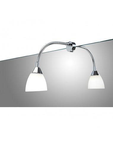 LED осветително тяло за огледало Camargue Artia