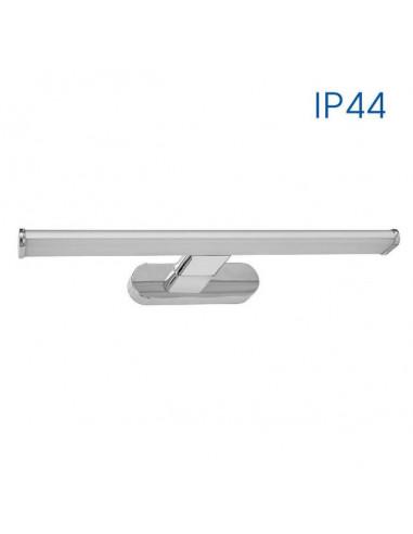 LED осветително тяло за баня - 8 W, IP44, 600 lm