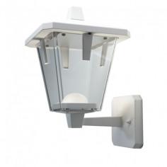 LED аплик 10 W, IP44