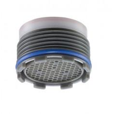 Водоспестяващ аератор Cache, TJM18,5, вътрешна част, пластмасов