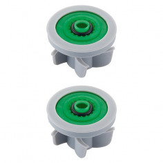 Водоспестяващ елемент за ръчен душ - 2 броя, 7 л/мин