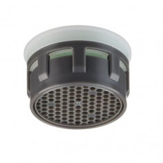 Водоспестяващ аератор Honeycomb, М22/М24, вътрешна част, пластмасов, 7 л/мин, 2 броя