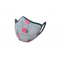 Защитна маска - с ягоди