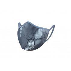 Защитна маска от трико