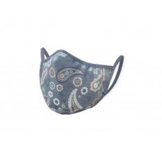 Защитна маска от трико многоцветна
