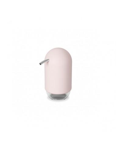 """Диспенсър за сапун """"TOUCH"""" - цвят розов - UMBRA"""