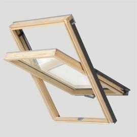 Покривен прозорец directLITE DPX C2A (55x78см) естествено дърво