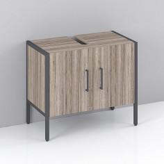 Imagén: Шкаф под мивка - 36x66,2x56 см, мат