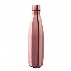 "Термос цвят ""РОЗОВО ЗЛАТО"" - 750 мл. - Vin Bouquet"