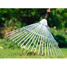 Imagén: Ветрилообразно гребло Gardena Combisystem, 50 см