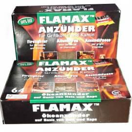 Кубчета бързозапалими - за печки, камини и барбекюта