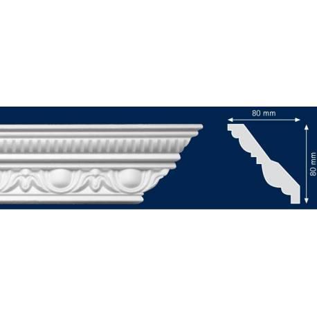 Декоративен перваз  - 80 x 80 мм