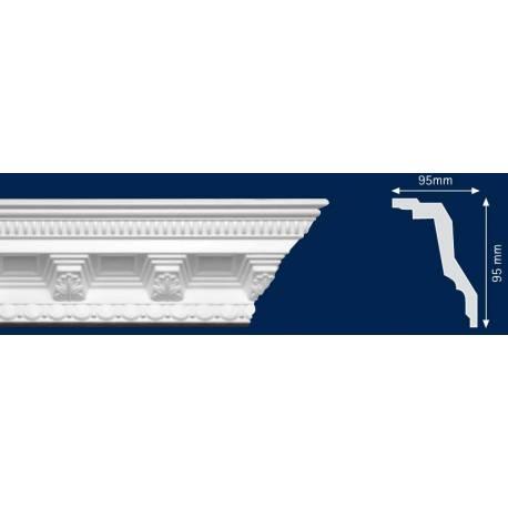 Декоративен перваз  - 95 x 95 мм