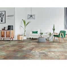 Гранитогрес Habitat Ceramics Bagdad - 59,2x59,2 см, зелен