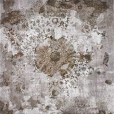 Гранитогрес Habitat Ceramics Babylon - 100x100 см, сив