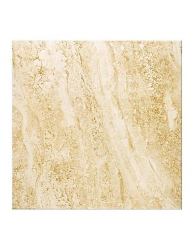 Гранитогрес Cersanit Amaro Beige - 29,7x29,7 см, бежов