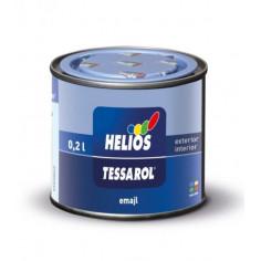 Емайллак Helios Tessarol -