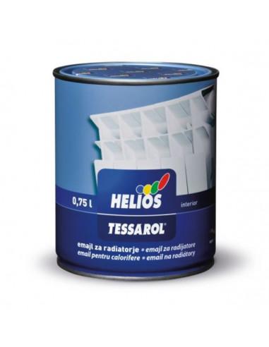 Емайллак за радиатори Helios Tessarol -