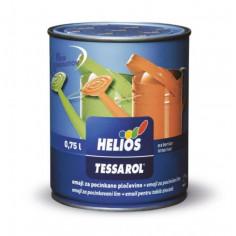 Емайллак за поцинковани повърхности Helios Tessarol -