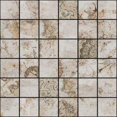 Мозайка Bagdad - 29,75x29,75 см, бежова