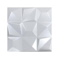 Мозайка Pallas Art - 30x30 см, бяла
