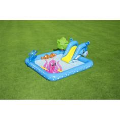 Детски басейн с водна...