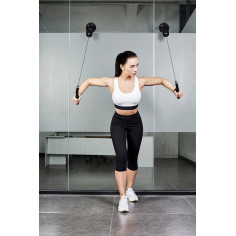 Фитнес тренажор MediPull - 2 броя - CASADA