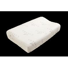"Възглавница ""MediDream"" MEMORY FOAM 60x34 см. - CASADA"