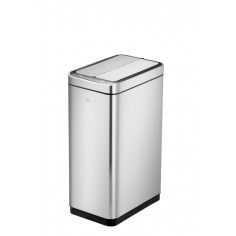 "Сензорен кош за отпадъци ""PHANTOM DELUXE""- 30 литра - мат - EKO"