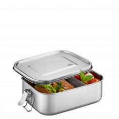 Стоманена кутия за храна  ENDURE - малка - GEFU