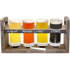 Комплект за дегустация на бира - Vin Bouquet