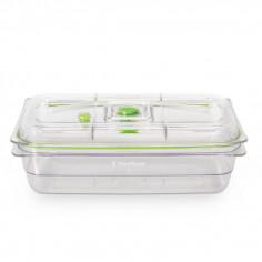 Кутия за съхраняване на хранителни продукти FoodSaver 2,3л. (FFC010XX)