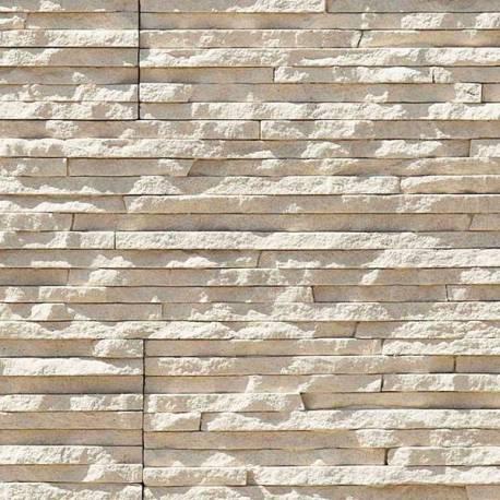 Дюн - беж, декоративен камък