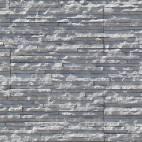 Дюн - сив, декоративен камък