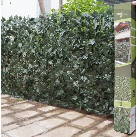 Декоративна оградна мрежа 100 x 300 см