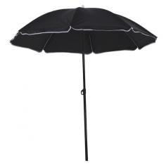 Плажен чадър - Ø180 см