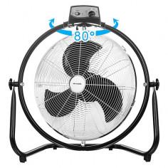 Вентилатор - 100 W, 45 cm, 5340 m³/ч