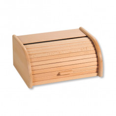 Imagén: Кутия за хляб от бук 30*15*20 см, KESPER Германи