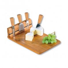 Комплект за рязане и сервиране на сирена, KESPER Германия