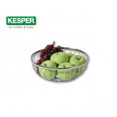 Метална фруктиера кръг, KESPER Германия