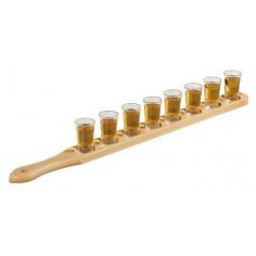 Сет за сервиране на аперитив с 8 чаши, KESPER Германия