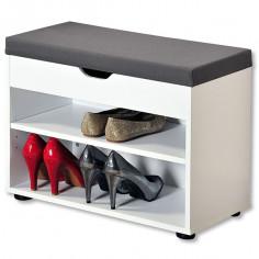 Шкафче за обувки – табуретка, KESPER Германия