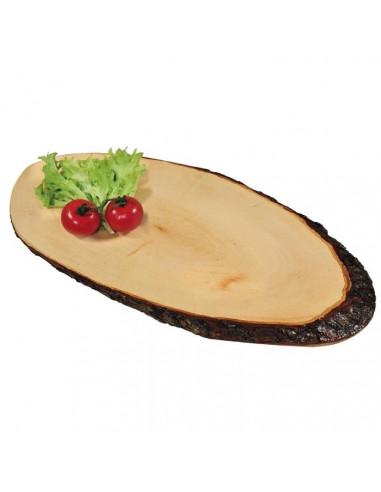 Овална дъска за сервиране от елша, KESPER Германия